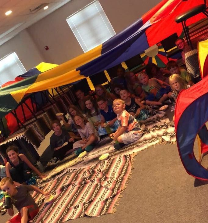Full Day Care Fort